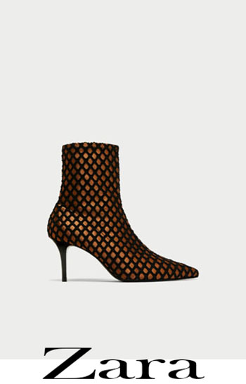 Catalogo Scarpe Zara 2017 2018 Donna 1