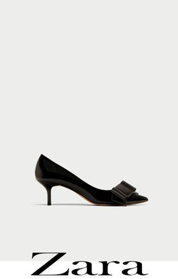 Scarpe 2018 2017 Catalogo Donna 3 Zara CxrodeB