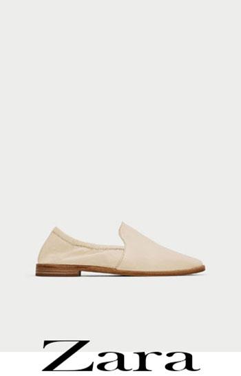 Catalogo Scarpe Zara 2017 2018 Donna 4