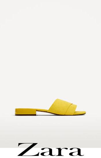 Catalogo Scarpe Zara 2017 2018 Donna 5