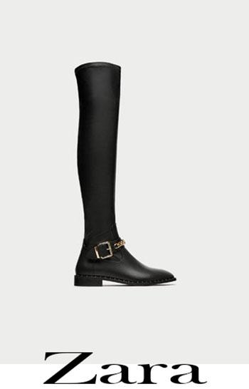 Catalogo Scarpe Zara 2017 2018 Donna 6