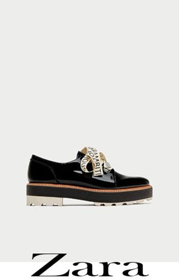 Catalogo Scarpe Zara 2017 2018 Donna 7