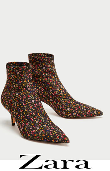 Catalogo Scarpe Zara 2017 2018 Donna 8