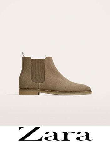 Catalogo Scarpe Zara 2017 2018 Uomo 1