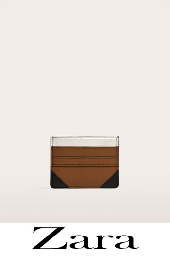 Collezione Zara Autunno Inverno 2017 2018 11