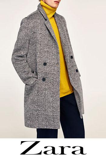 Collezione Zara Autunno Inverno 2017 2018 2