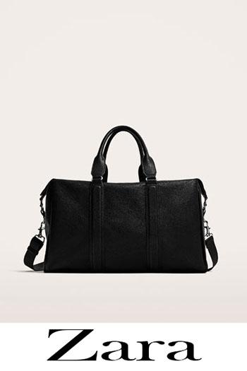 Collezione Zara Autunno Inverno 2017 2018 4