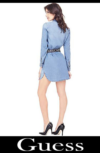 Denim Guess Donna Autunno Inverno 2