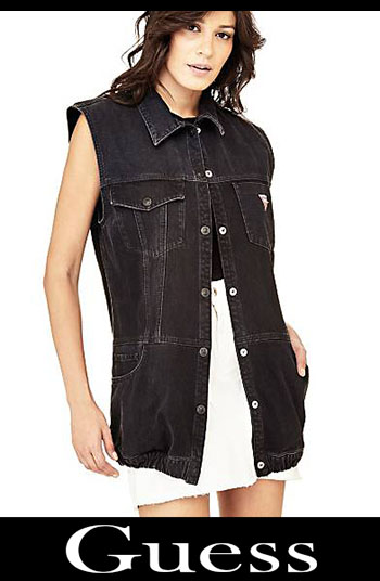 Jeans Guess Autunno Inverno 2017 2018 1