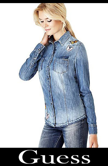 Jeans Guess Autunno Inverno 2017 2018 10