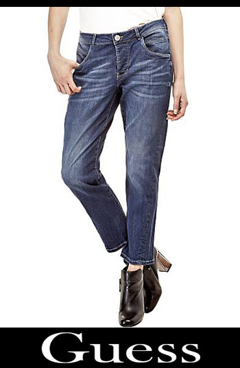 Jeans Guess Autunno Inverno 2017 2018 2