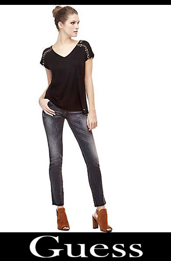 Jeans Guess Autunno Inverno 2017 2018 3