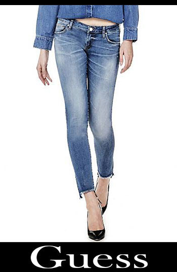 Jeans Guess Autunno Inverno 2017 2018 5