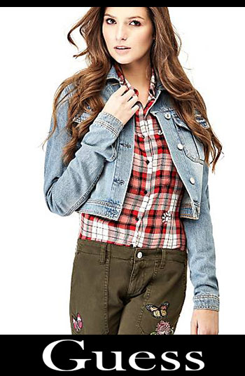 Jeans Guess Autunno Inverno 2017 2018 8