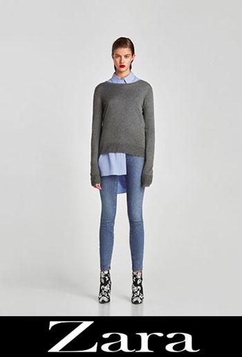 Jeans Zara Autunno Inverno 2017 2018 1