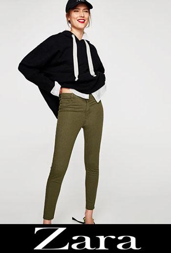 Jeans Zara Autunno Inverno 2017 2018 2