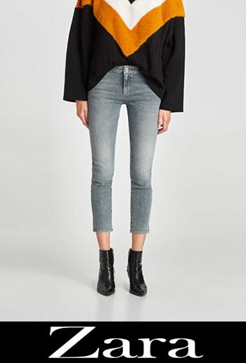Jeans Zara Autunno Inverno 2017 2018 3