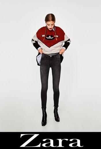 Jeans Zara Autunno Inverno 2017 2018 5