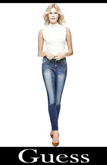 Jeans Skinny Guess Autunno Inverno 1