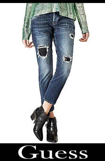 Jeans Skinny Guess Autunno Inverno 10