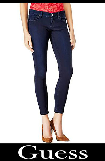 Jeans Skinny Guess Autunno Inverno 3