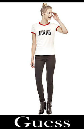 Jeans Skinny Guess Autunno Inverno 5