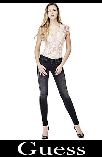 Jeans Skinny Guess Autunno Inverno 9
