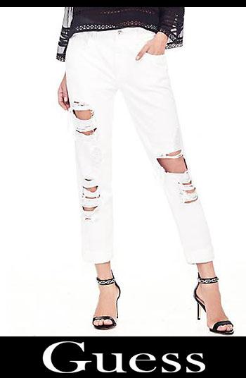 Jeans Strappati Guess Autunno Inverno 10