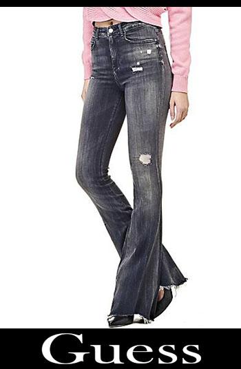 Jeans Strappati Guess Autunno Inverno 9