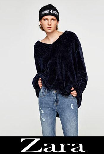 Jeans Strappati Zara Autunno Inverno 1