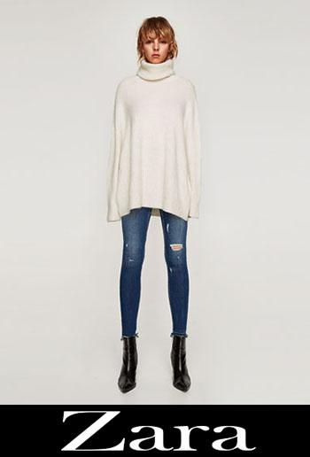 Jeans Strappati Zara Autunno Inverno 5
