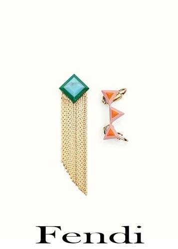 Moda Fendi 2017 2018 Accessori Donna 1