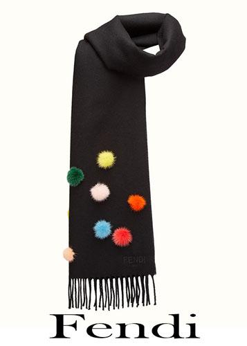 Moda Fendi 2017 2018 Accessori Donna 3