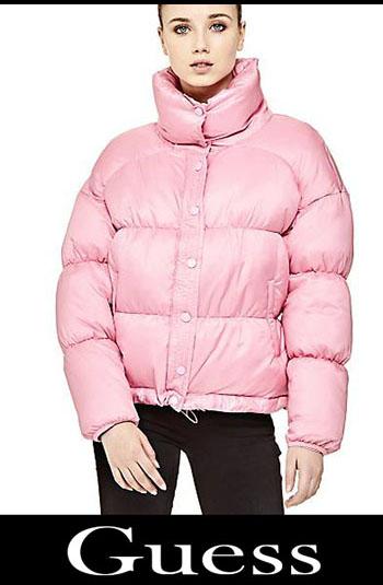 Moda Guess 2017 2018 Autunno Inverno Donna 8