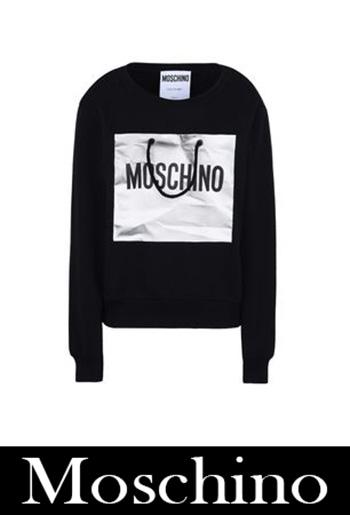 Moda Moschino 2017 2018 Autunno Inverno Donna 1