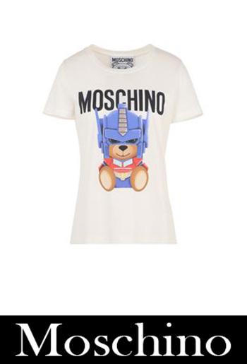 Moda Moschino 2017 2018 Autunno Inverno Donna 9