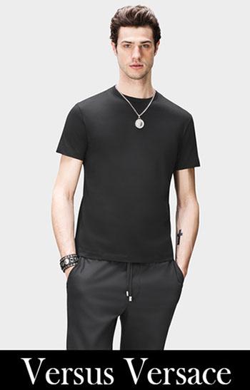 Moda Versus Versace 2017 2018 Collezione Uomo 4