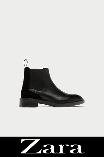 Moda Zara 2017 2018 Autunno Inverno Look 11