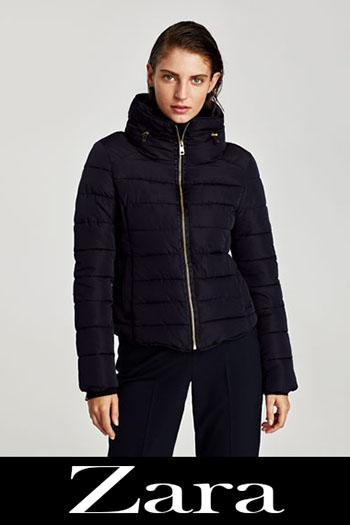Moda Zara 2017 2018 Autunno Inverno Look 14