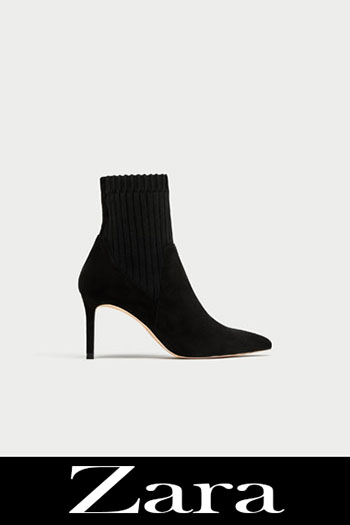 Moda Zara 2017 2018 Autunno Inverno Look 15