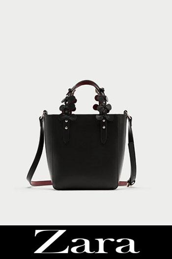 Moda Zara 2017 2018 Autunno Inverno Look 2