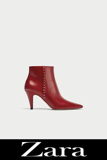 Moda Zara 2017 2018 Autunno Inverno Look 7