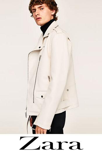 Moda Zara 2017 2018 Collezione Uomo 11
