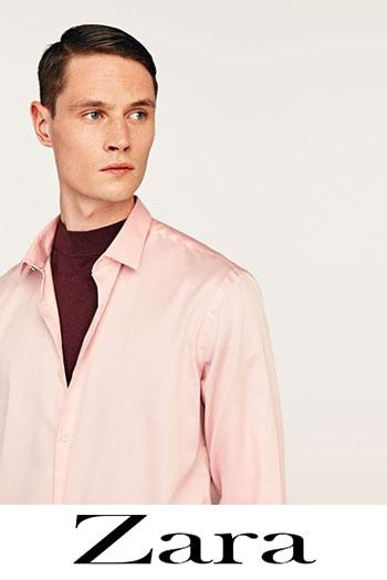 Moda Zara 2017 2018 Collezione Uomo 3