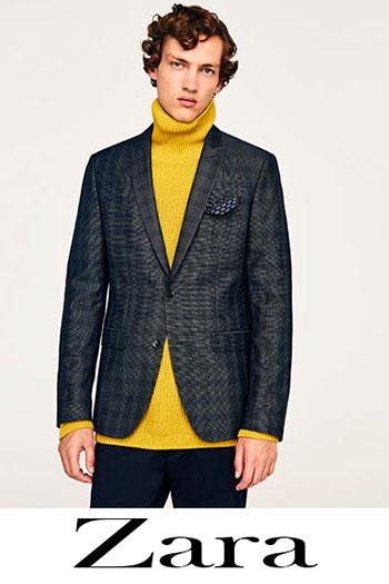 Moda Zara 2017 2018 Collezione Uomo 4