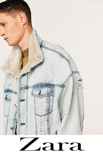 Moda Zara 2017 2018 Collezione Uomo 9