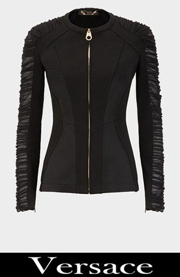 Nuovi Arrivi Versace Autunno Inverno Donna 5