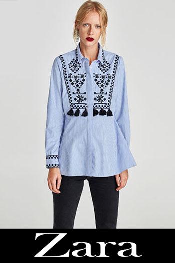 Nuovi Arrivi Zara Autunno Inverno Donna 10