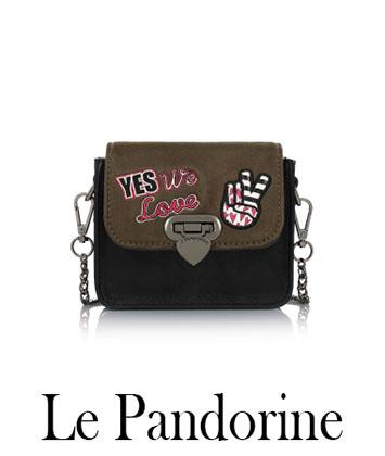 Nuovi Arrivi Borse Le Pandorine Donna Accessori 3