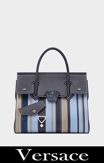 Nuovi Arrivi Borse Versace Donna Look 2